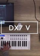 download Arturia DX7 V v1.7.1.1263