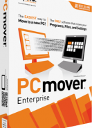 download Laplink PCmover Enterprise v10.1.650