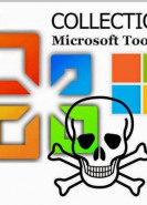 download Microsoft Toolkit Collection Pack Februar 2018
