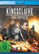 download Kingsglaive: Final Fantasy XV (2016)