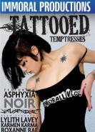 download Tattooed Temptresses