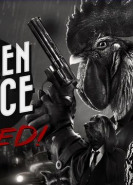 download Chicken Police Paint it RED Directors Cluck Edition