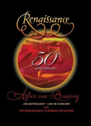 download Renaissance 50th Anniversary Ashes Are Burning An Anthology Live In Concert