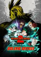 download My Hero Ones Justice 2 Deluxe Edition