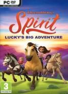 download DreamWorks Spirit Luckys Big Adventure