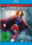 download Supergirl S01 - S02