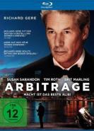 download Arbitrage - Der Preis der Macht