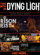 download Dying Light The Following Enhanced Edition Prison Heist