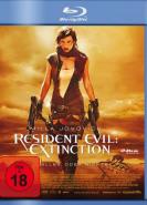 download Resident Evil Extinction