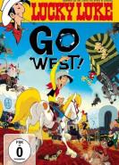 download Lucky Luke Go West