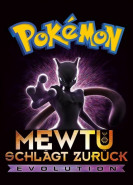 download Pokemon 22 Der Film Mewtu schlaegt zurueck EVOLUTION