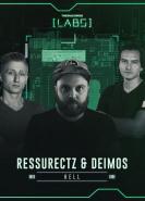 download Ressurectz & Deimos - Hell