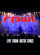 download RPWL Live From Outer Space