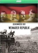 download Geheimnisse der Weimarer Republik