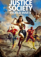 download Justice Society World War II