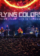download Flying Colors Third Stage Live in London