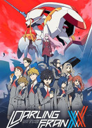 download Darling in the Franxx Vol 3.2018 ANiME