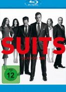 download Suits S01 - S06