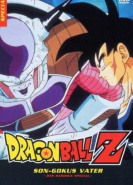 download Dragonball Z TV Special Son Gokus Vater Das Bardock Special