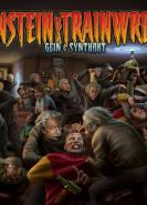 download Gein, East Kingdom, Synthakt, DJ Hidden & Katharsys - Einstein Is a Trainwreck