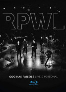 download RPWL God Has Failed Live And Personal