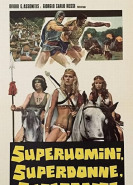 download Superuomini Superdonne Superbotte