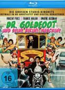 download Dr. Goldfoot und seine Bikini-Maschine