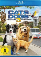 download Cats &amp Dogs 3: Pfoten vereint!