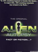 download Alien Autopsy