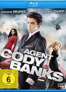 download Agent Cody Banks (2003)