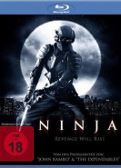 download Ninja - Revenge will rise (2009)