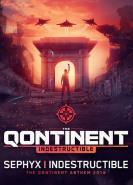 download Sephyx - Indestructible (The Qontinent Anthem 2018)