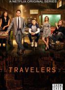 download Travelers S01 - S02