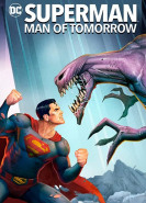 download Superman Man of Tomorrow