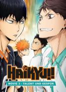 download Haikyu Movie 3 Talent und Gespuer