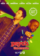 download Psych: The Movie