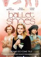 download Ballet Shoes