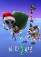 download Alien Xmas