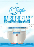 download Soundscape - Raise the Flag (2018 Hardcruise Anthem)