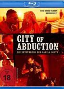 download City of Abduction - Die Entführung der Camila Couto