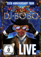 download DJ Bobo Mystorial Live