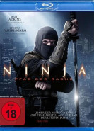 download Ninja - Pfad der Rache (2013)
