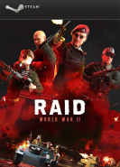 download RAID World War II The Countdown Raid