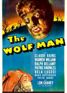 download The Wolf Man