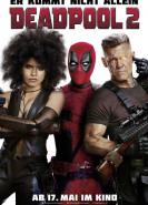 download Deadpool 2