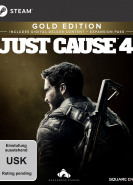 download Just Cause 4 Gold Edition