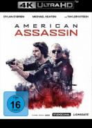 download American Assassin