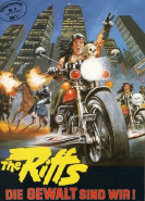 download The Riffs - Die Gewalt sind wir Kinofassung