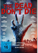 download The Dead Dont Die (2019)