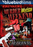 download Murder Mystery Weekend Act 1 The Prophecy
